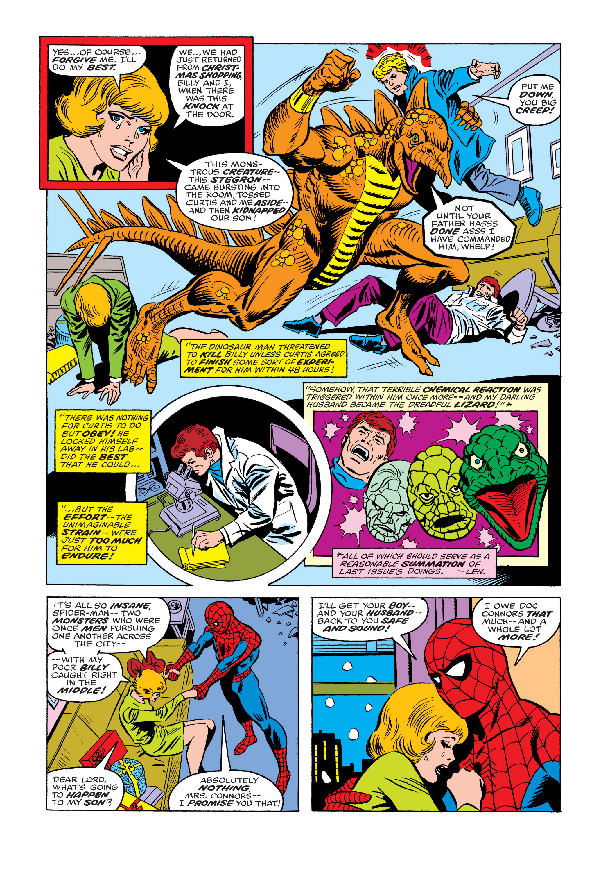 The Amazing Spider-Man (1963) 166 Page 5