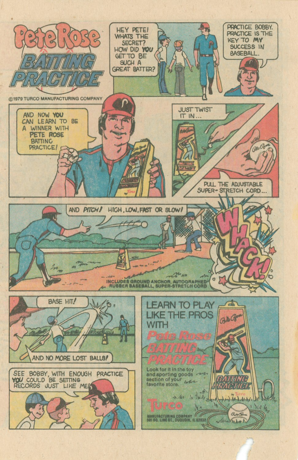Read online Action Comics (1938) comic -  Issue #497 - 17