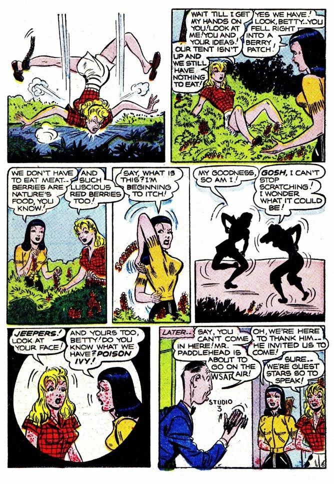 Archie Comics issue 028 - Page 30