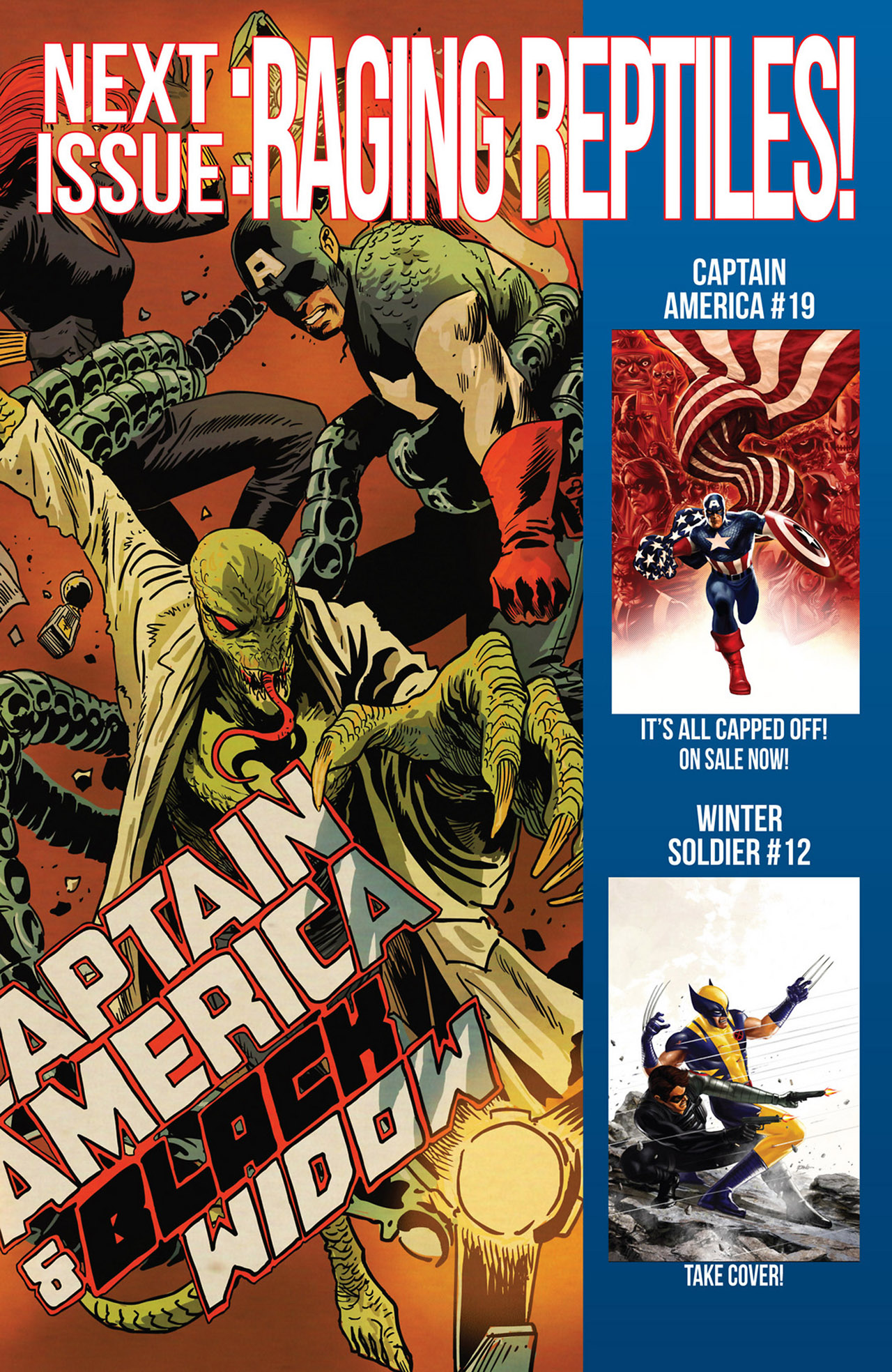 Read online Captain America And Black Widow comic -  Issue #638 - 22