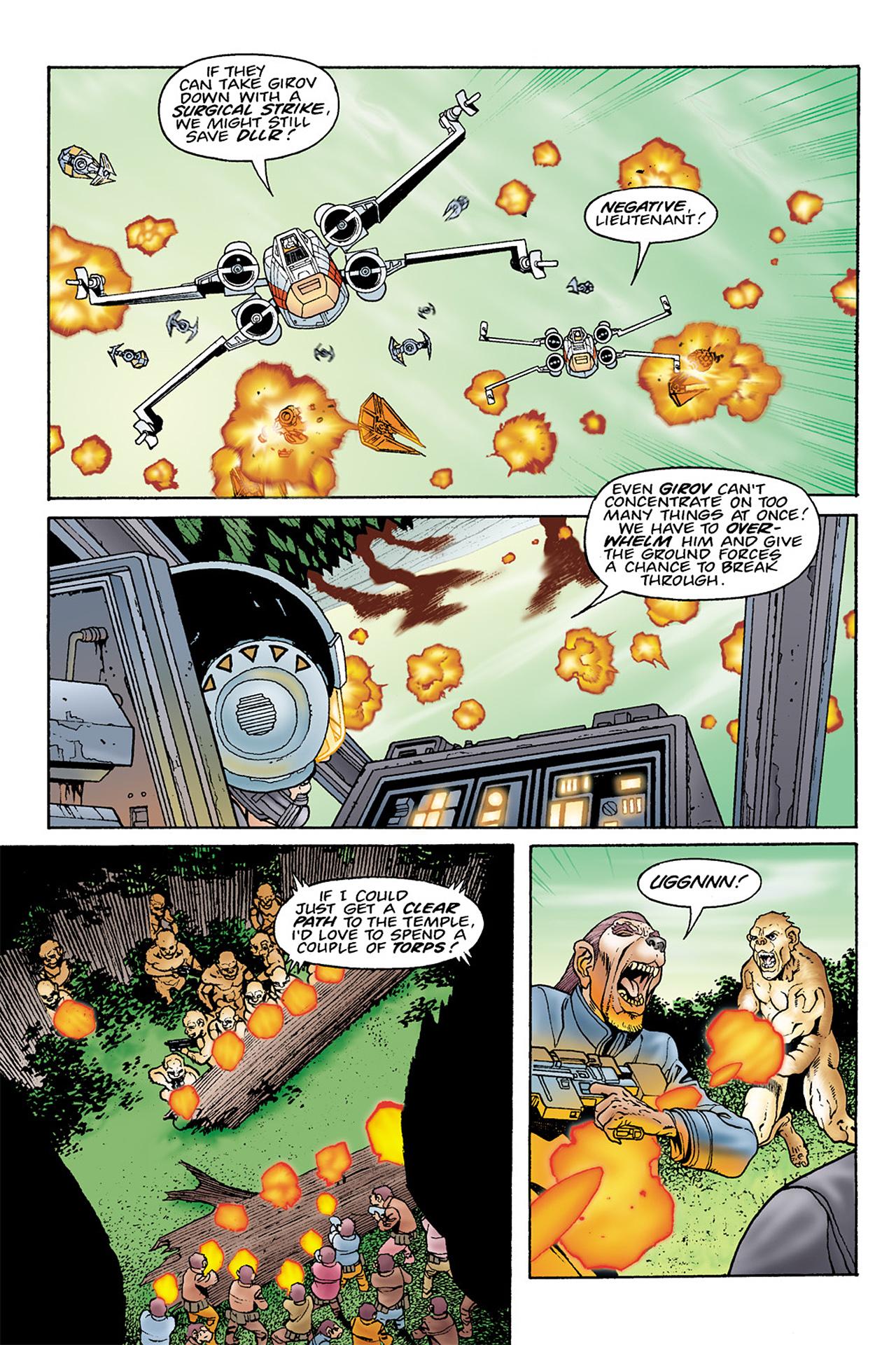 Read online Star Wars Omnibus comic -  Issue # Vol. 2 - 285
