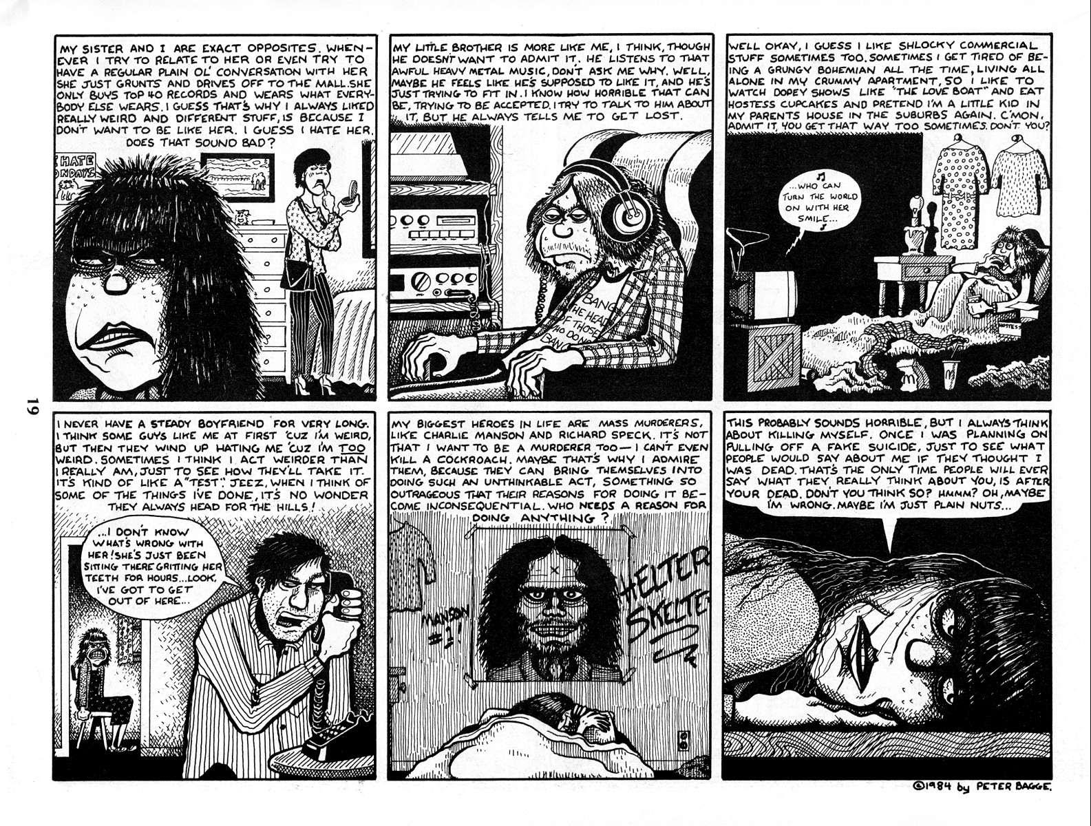 Read online Neat Stuff comic -  Issue #1 - 21