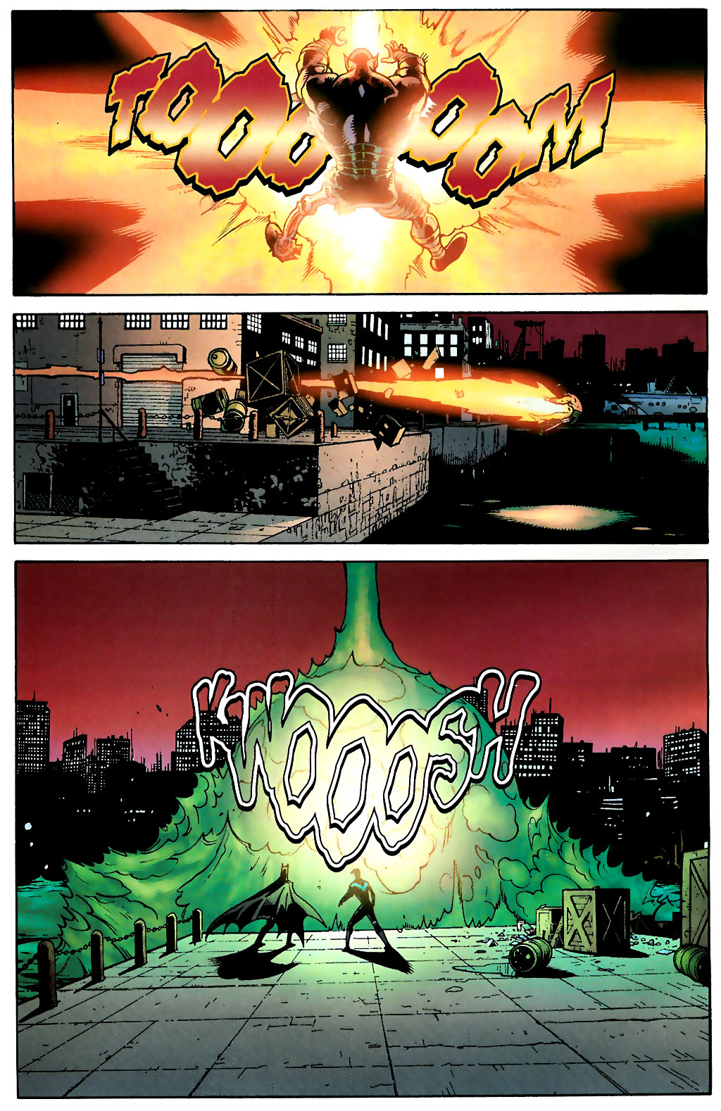 Batman: Under The Hood issue 3 - Page 19