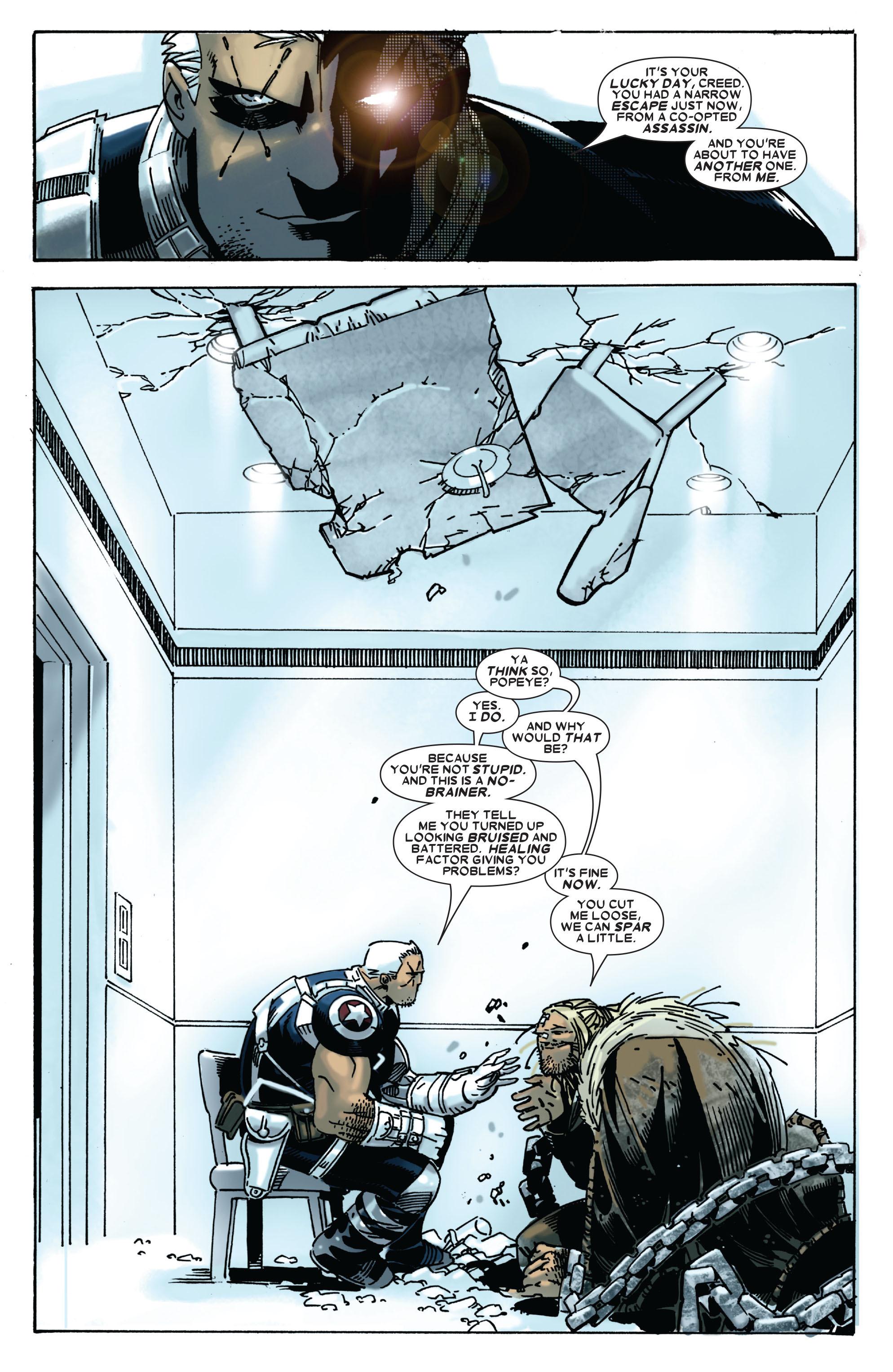 X-Men (1991) 190 Page 17