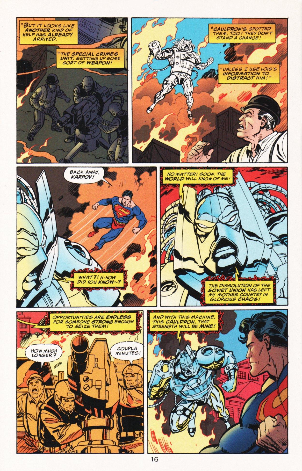 Action Comics (1938) 731 Page 22