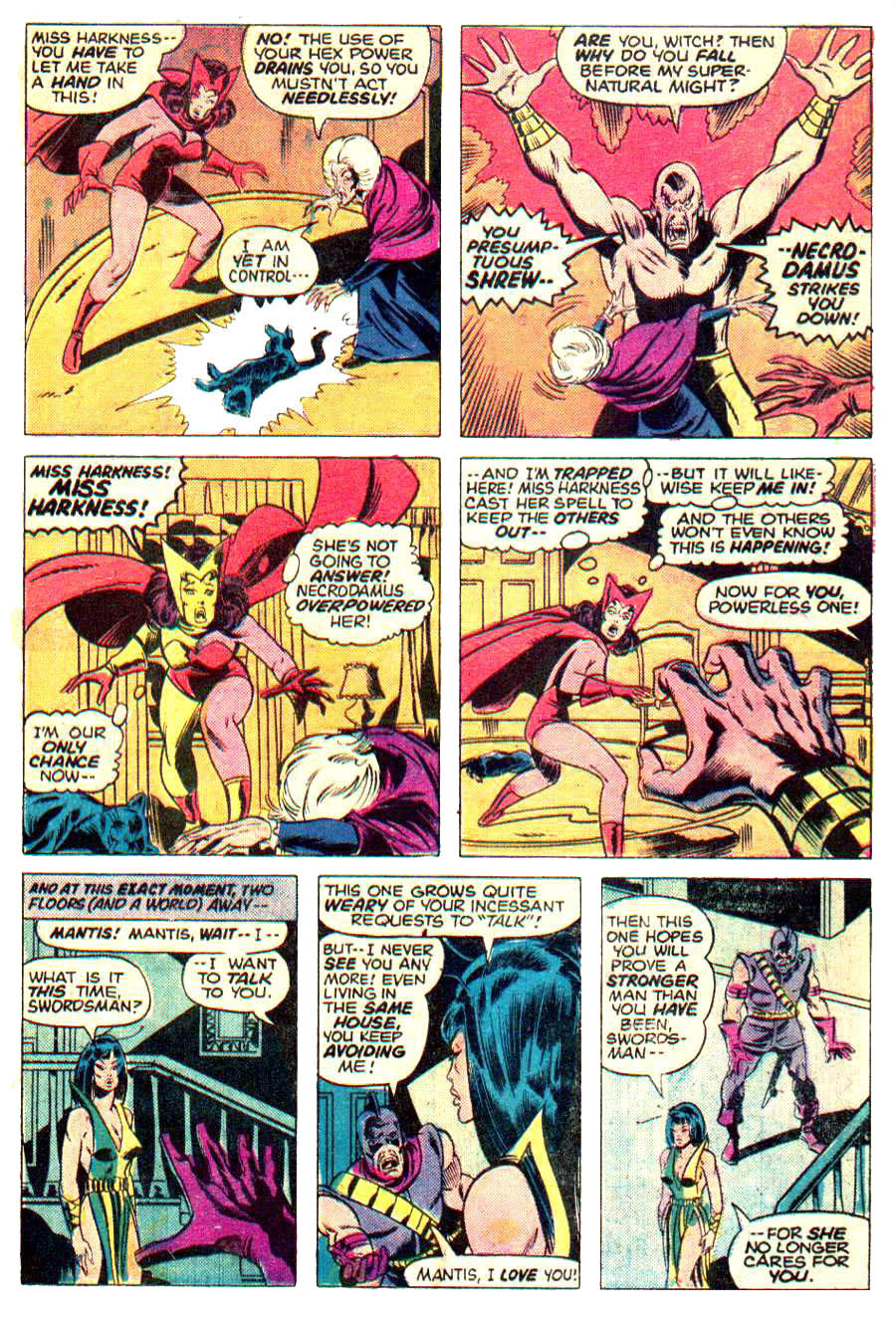 The Avengers (1963) 128 Page 11