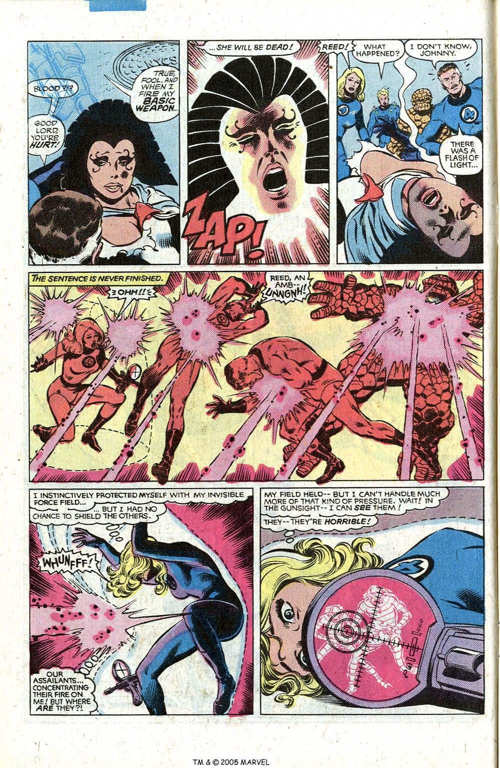 Read online Uncanny X-Men (1963) comic -  Issue # _Annual 5 - 10