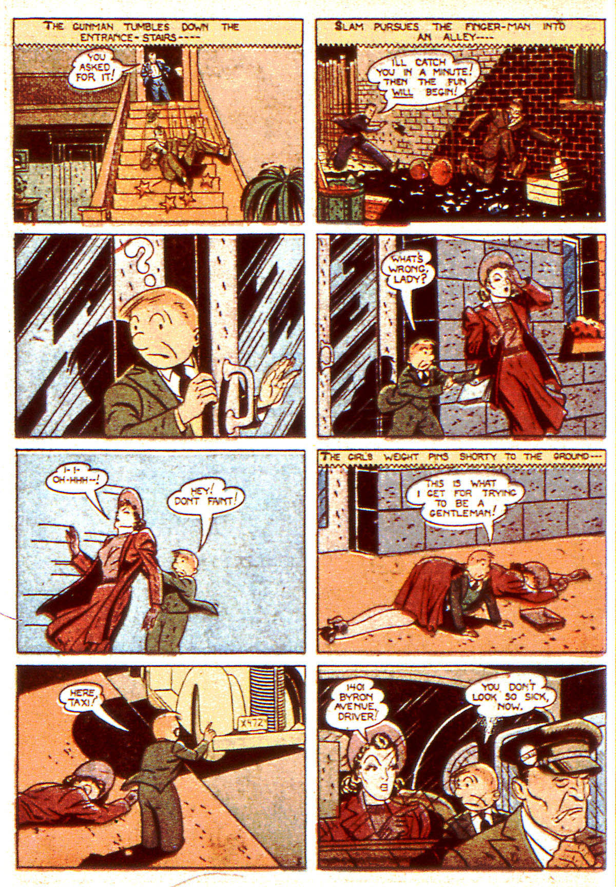 Detective Comics (1937) 40 Page 60