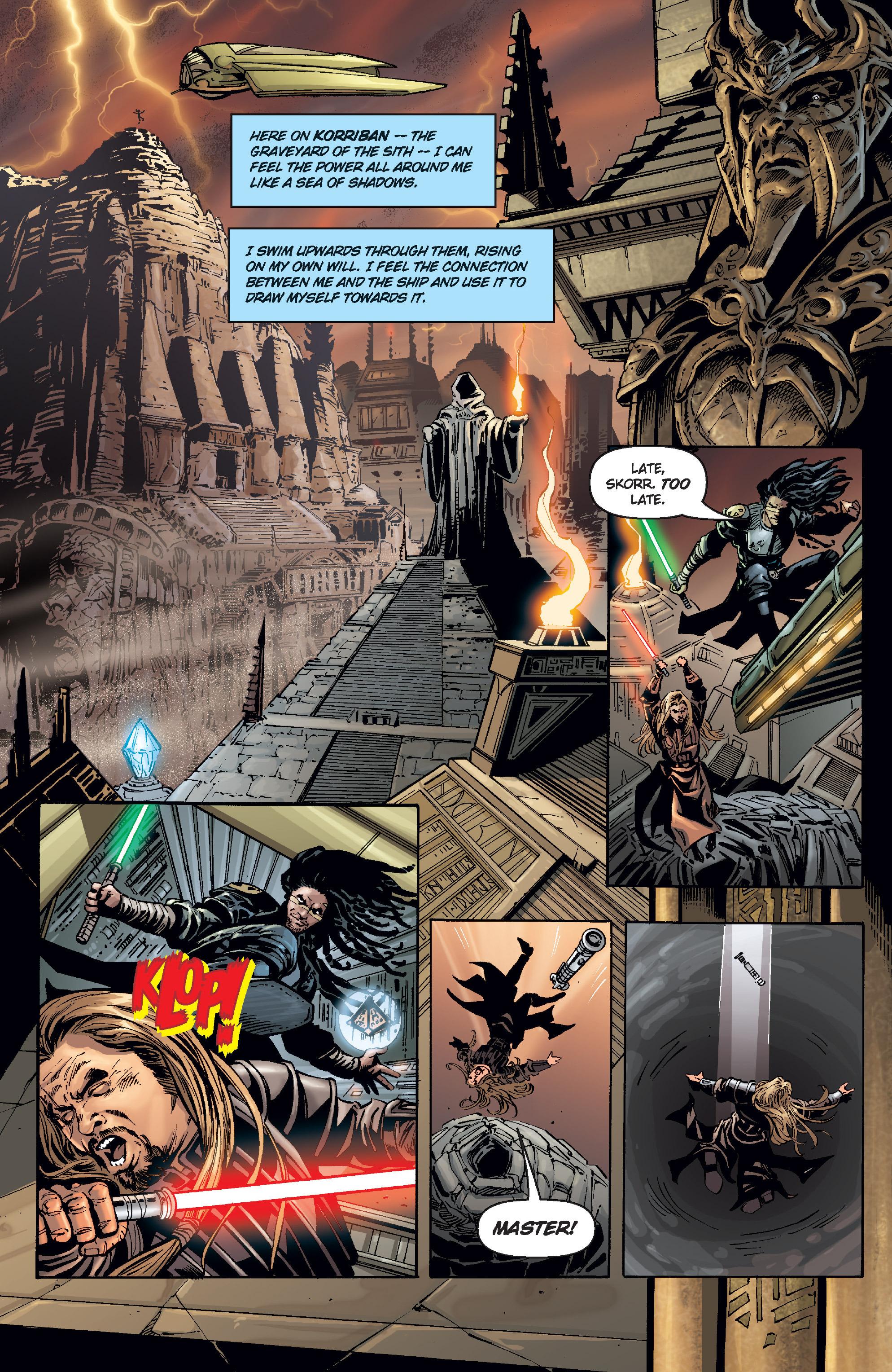 Read online Star Wars Omnibus comic -  Issue # Vol. 24 - 384