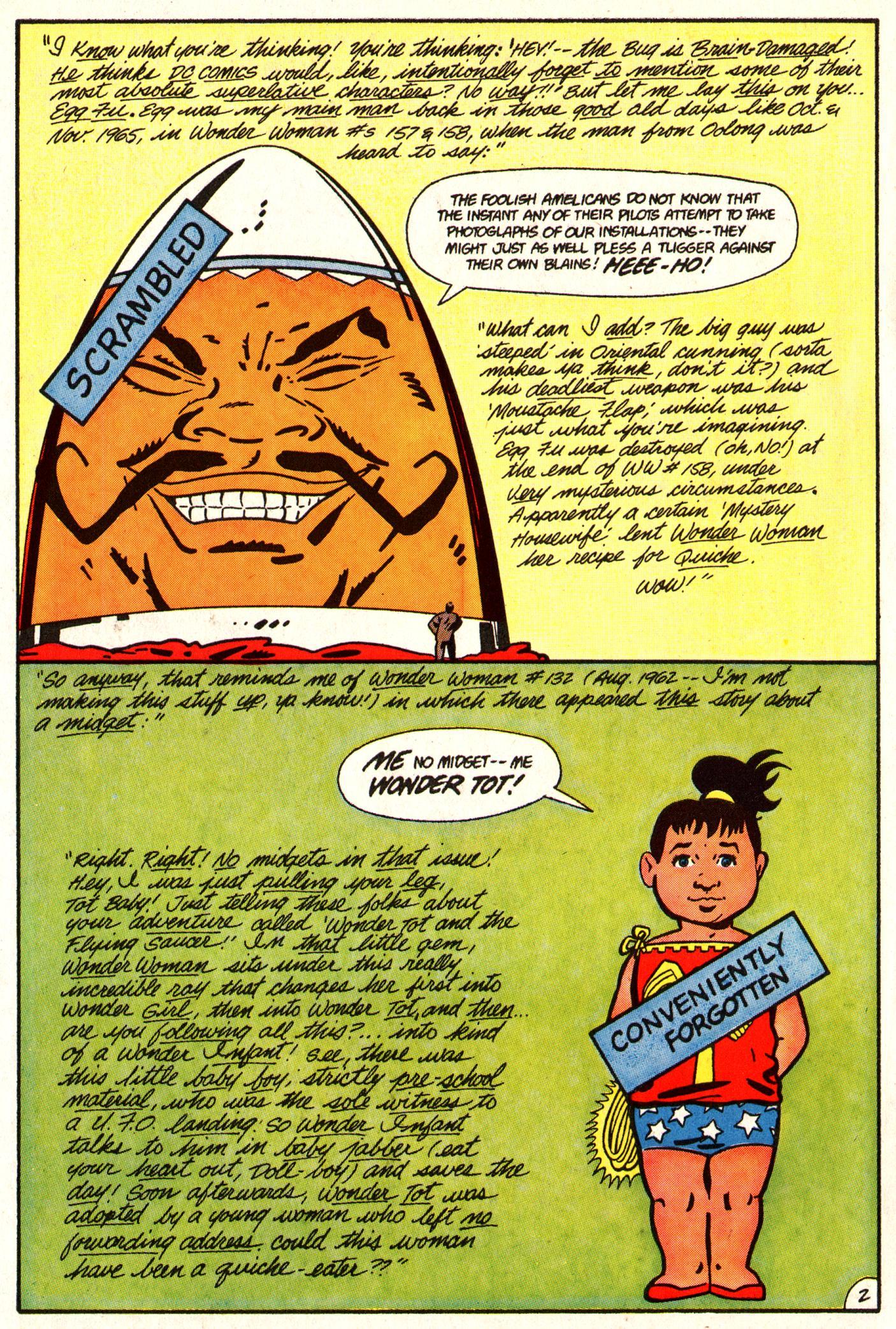 Read online Ambush Bug comic -  Issue #3 - 4
