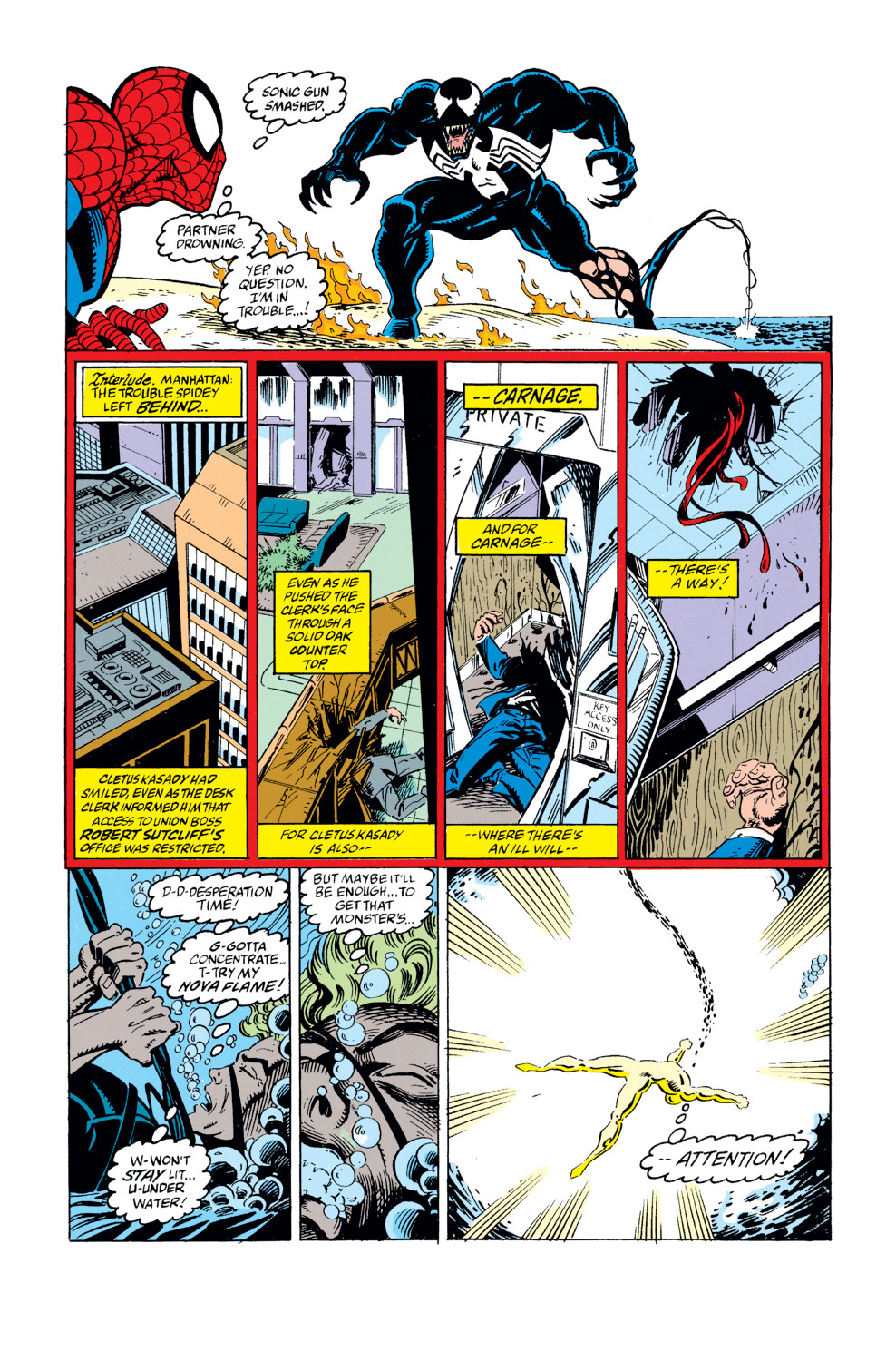 The Amazing Spider-Man (1963) 362 Page 6