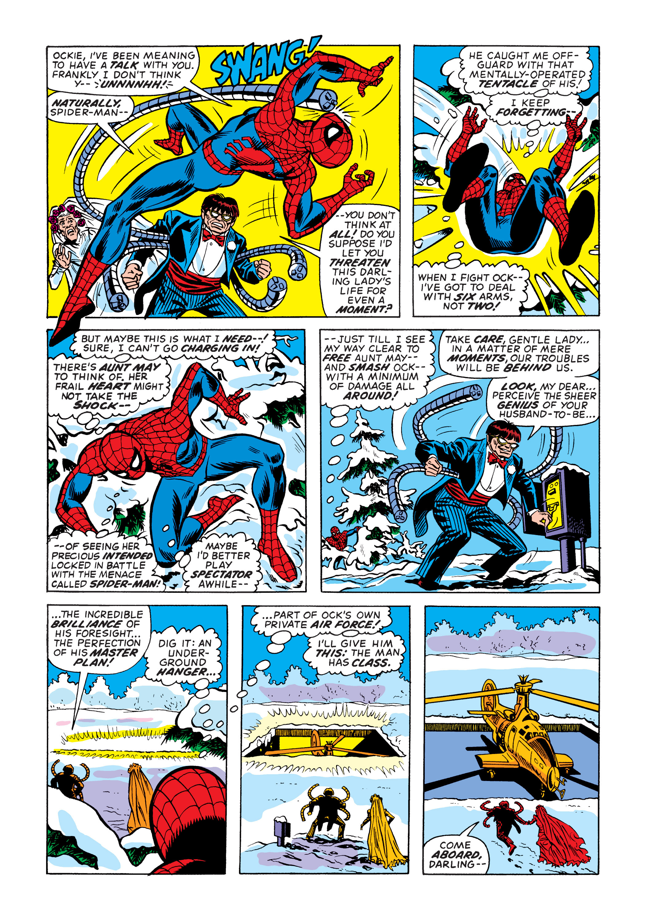 The Amazing Spider-Man (1963) 131 Page 5
