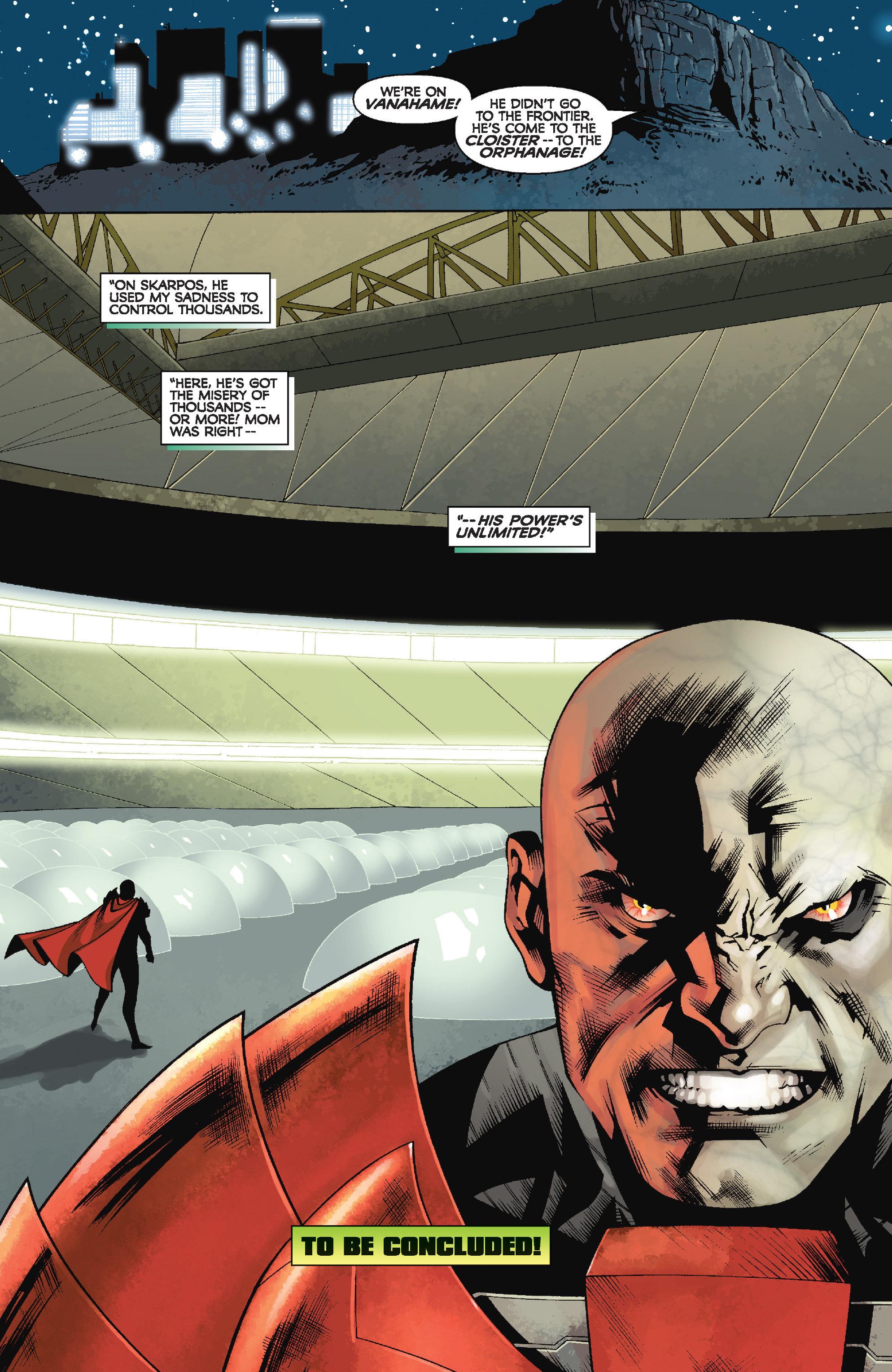 Read online Star Wars: Knight Errant - Escape comic -  Issue #4 - 24
