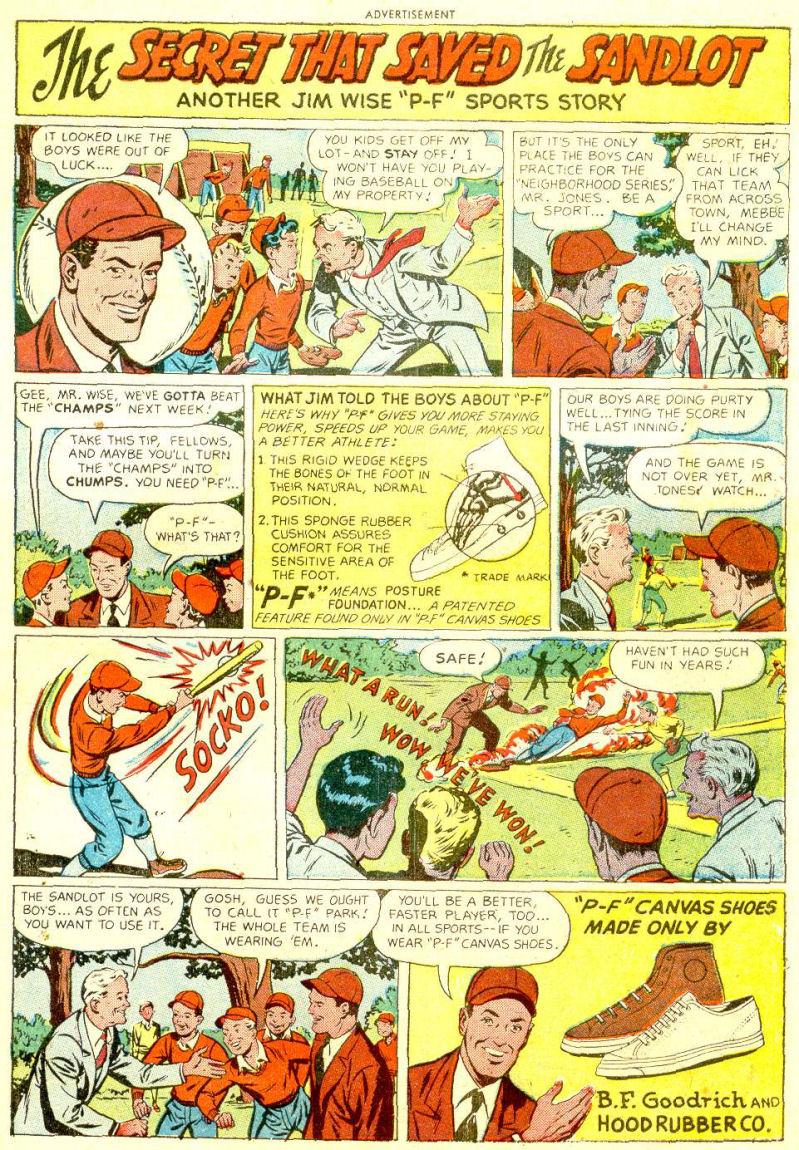 Read online Sensation (Mystery) Comics comic -  Issue #77 - 39