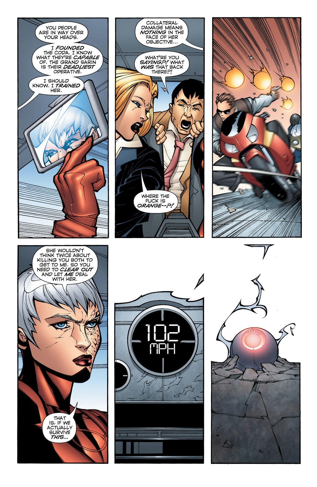 Wildcats Version 3.0 Issue #19 #19 - English 16