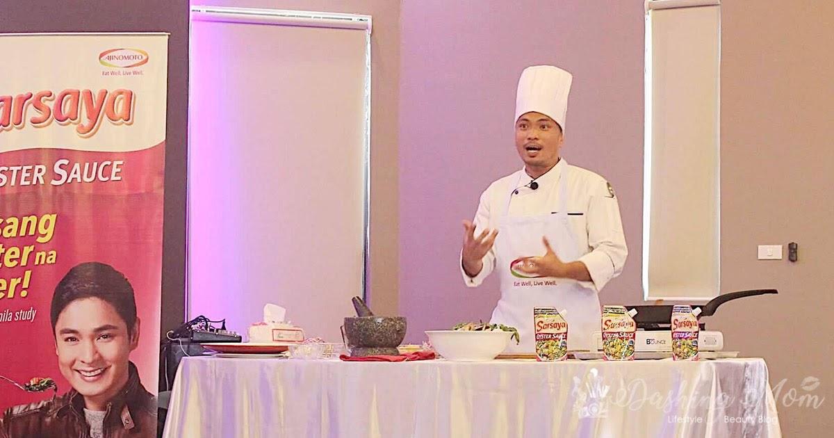 sarsaya-cookingdemo