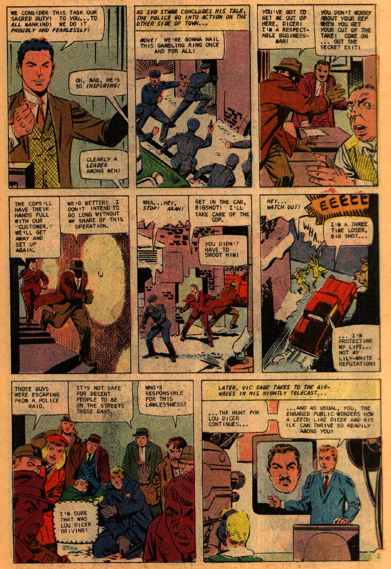 Blue Beetle (1967) issue 1 - Page 27