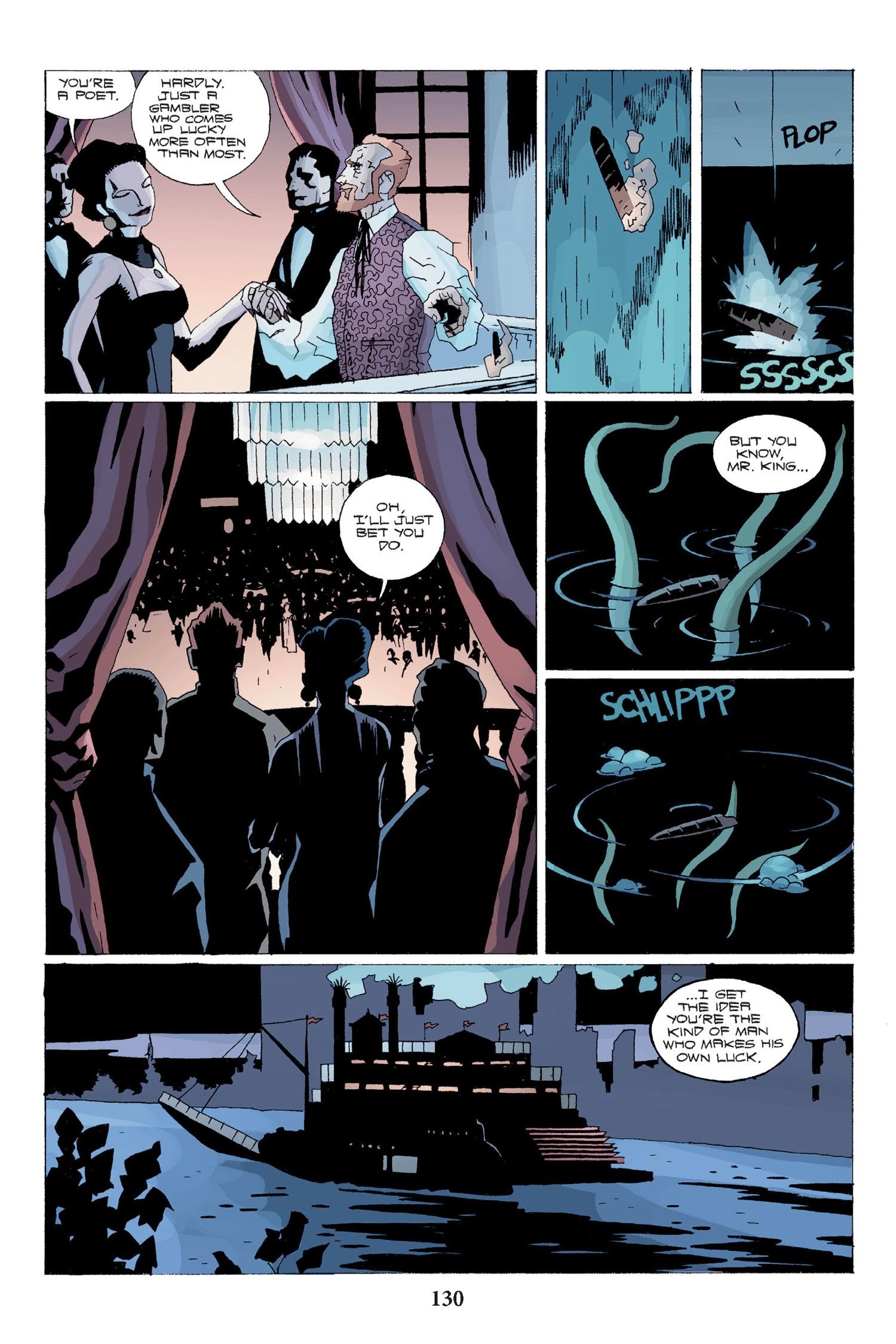 Read online Buffy the Vampire Slayer: Omnibus comic -  Issue # TPB 2 - 124