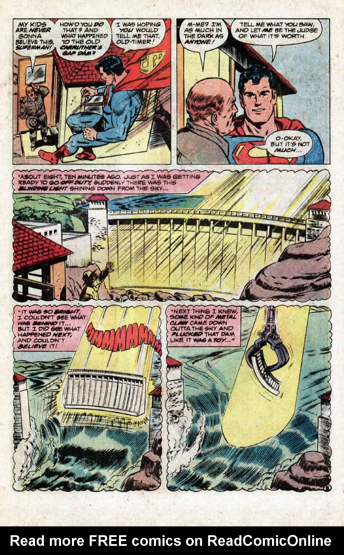 Action Comics (1938) 518 Page 5