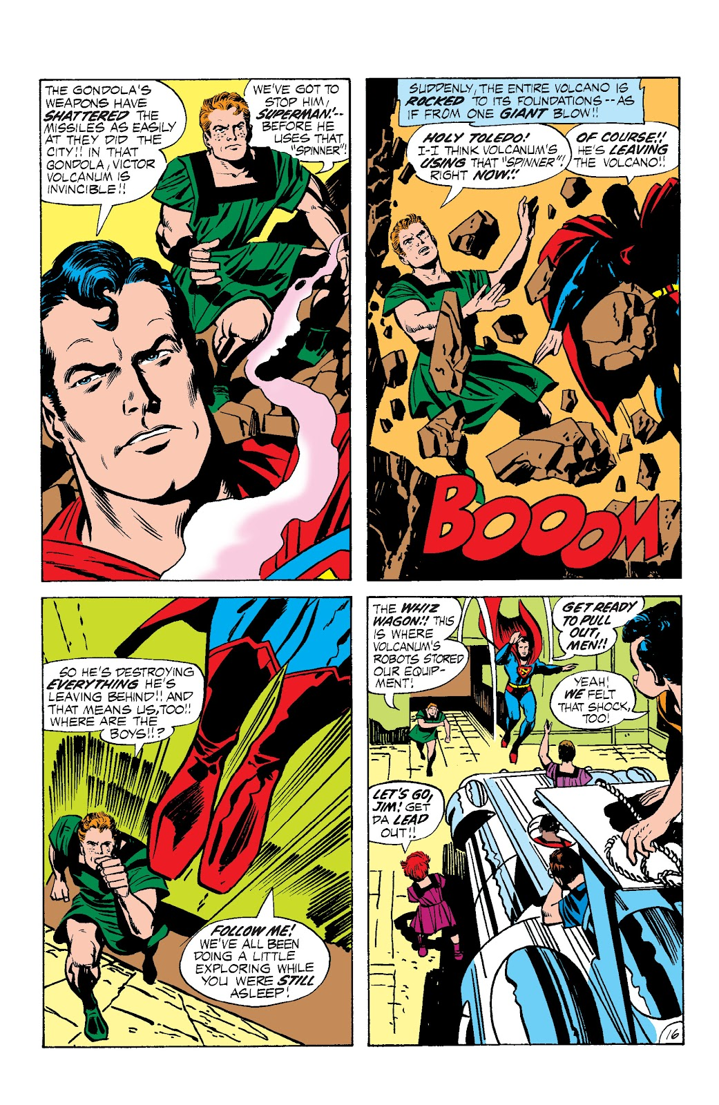 Read online Superman's Pal, Jimmy Olsen by Jack Kirby comic -  Issue # TPB (Part 4) - 52