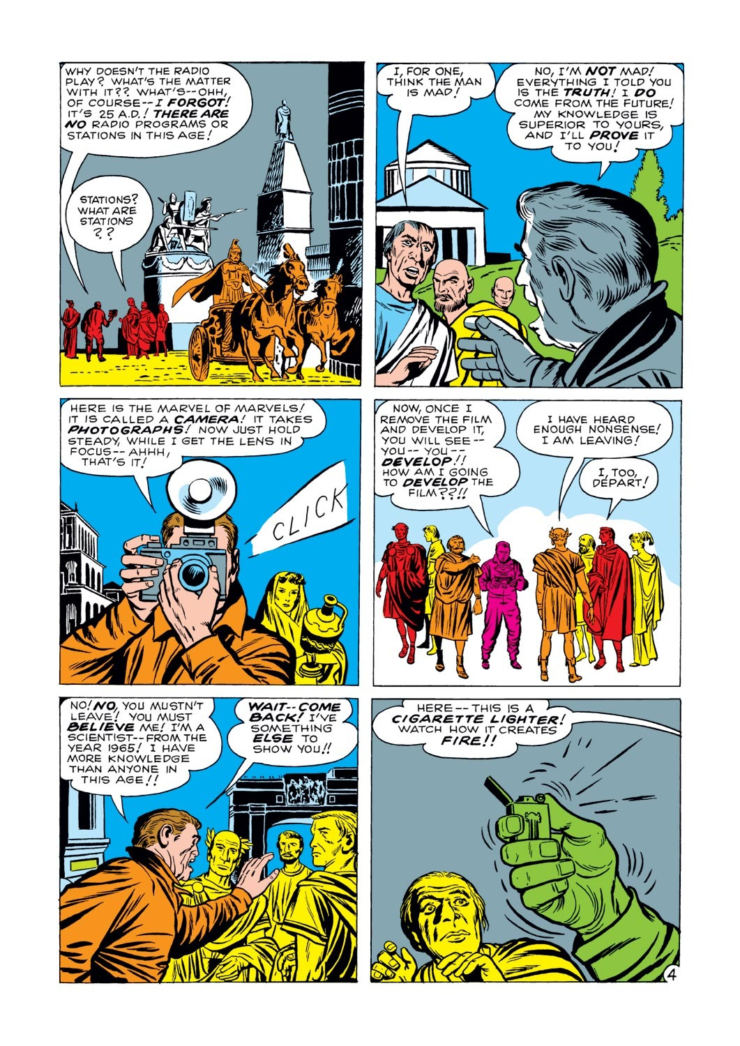 Tales of Suspense (1959) issue 21 - Page 25