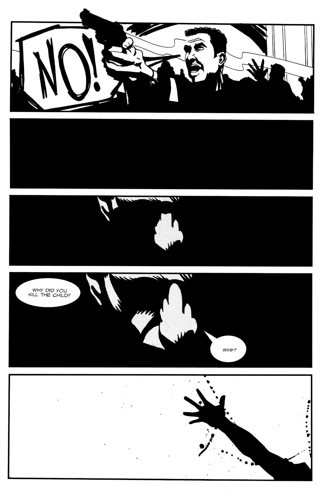 Read online Goldfish comic -  Issue # TPB (Part 3) - 9
