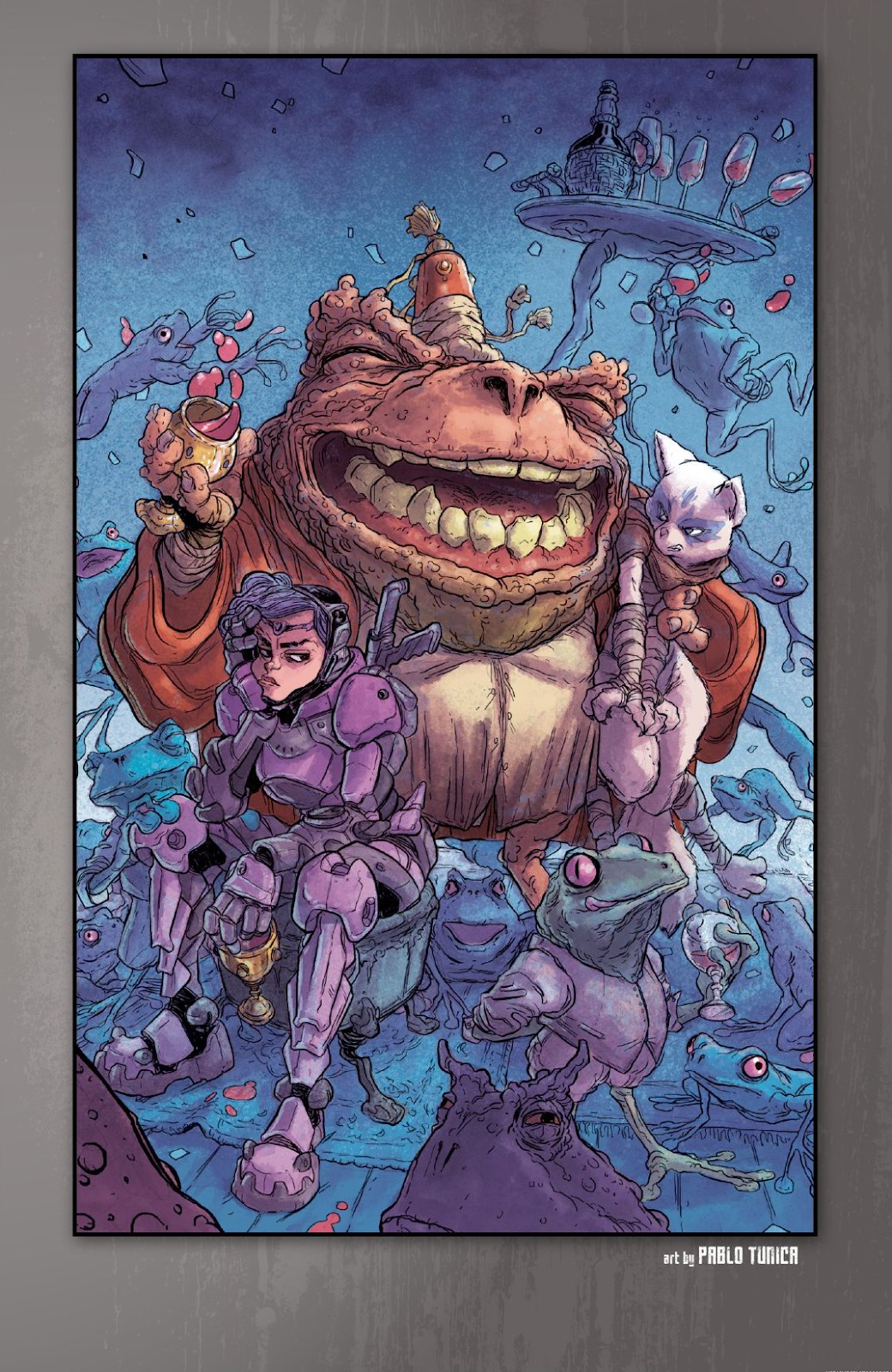 Read online Teenage Mutant Ninja Turtles: The IDW Collection comic -  Issue # TPB 9 (Part 2) - 15