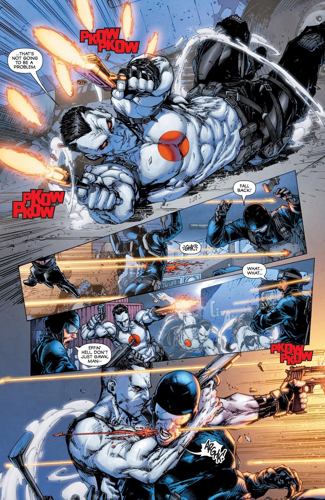 Read online Bloodshot (2019) comic -  Issue #1 - 7