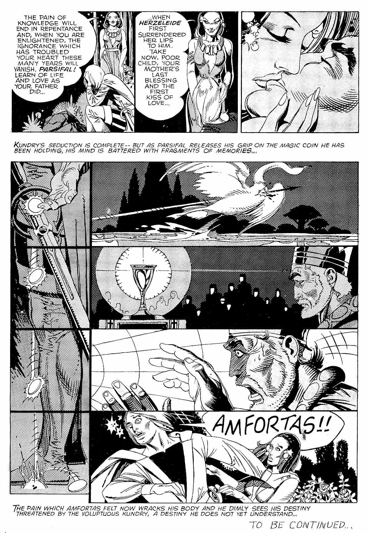 Read online Star*Reach comic -  Issue #10 - 13