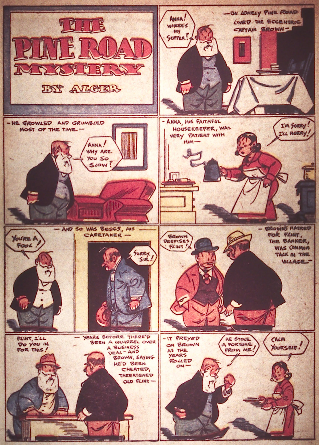 Detective Comics (1937) 13 Page 39