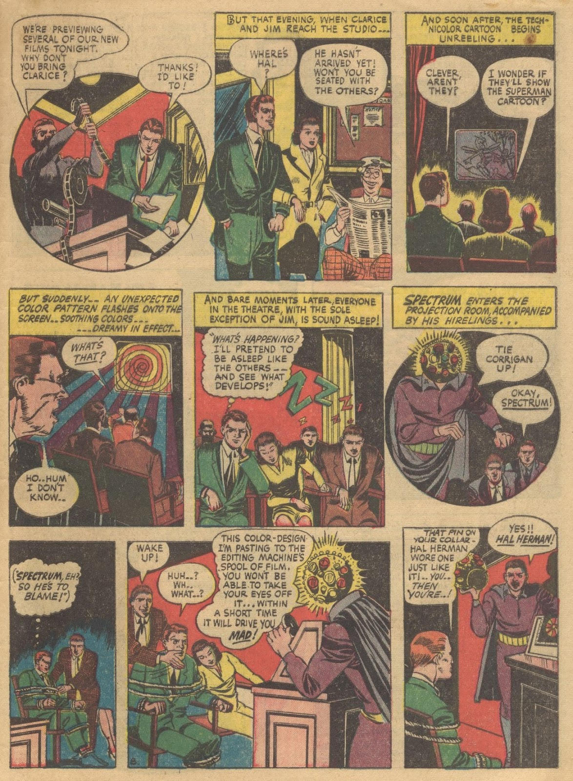 More Fun Comics issue 80 - Page 63