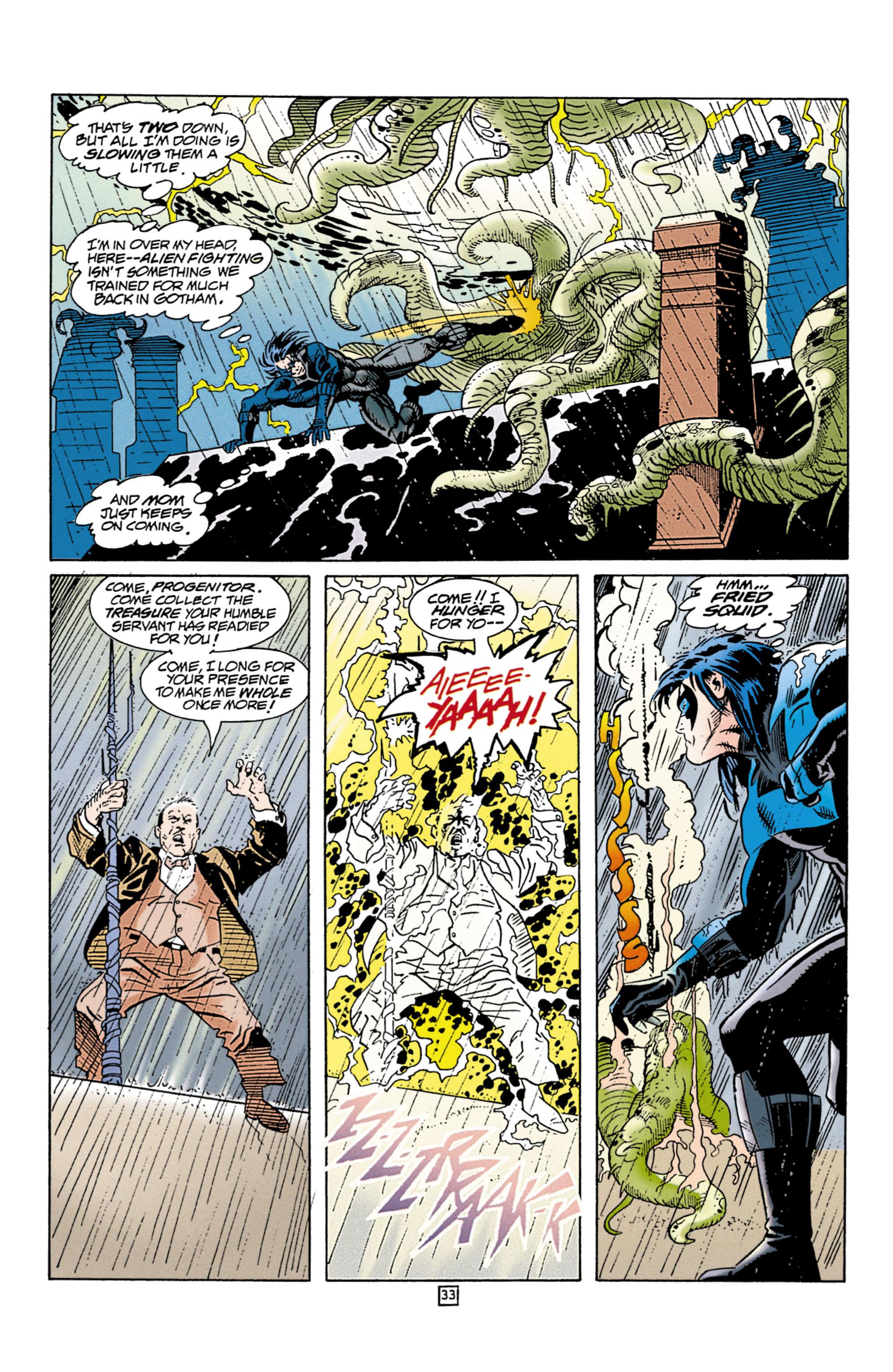 Read online Flash Plus comic -  Issue # Full - 34