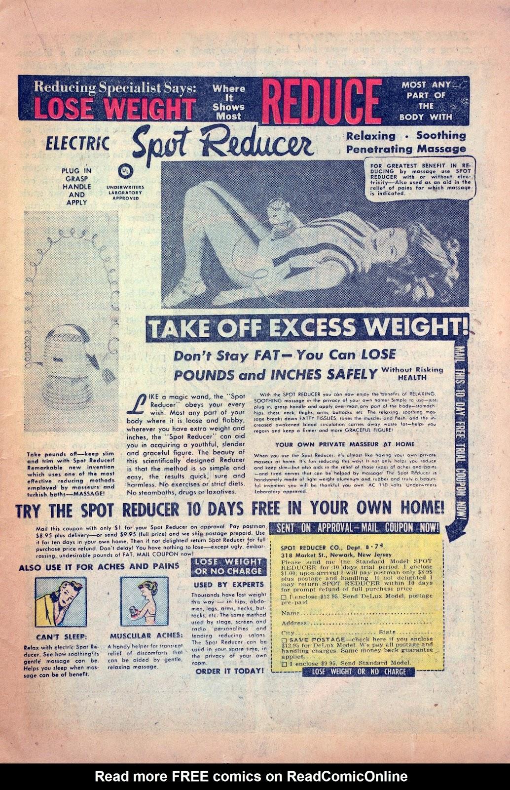 Spellbound (1952) issue 8 - Page 15