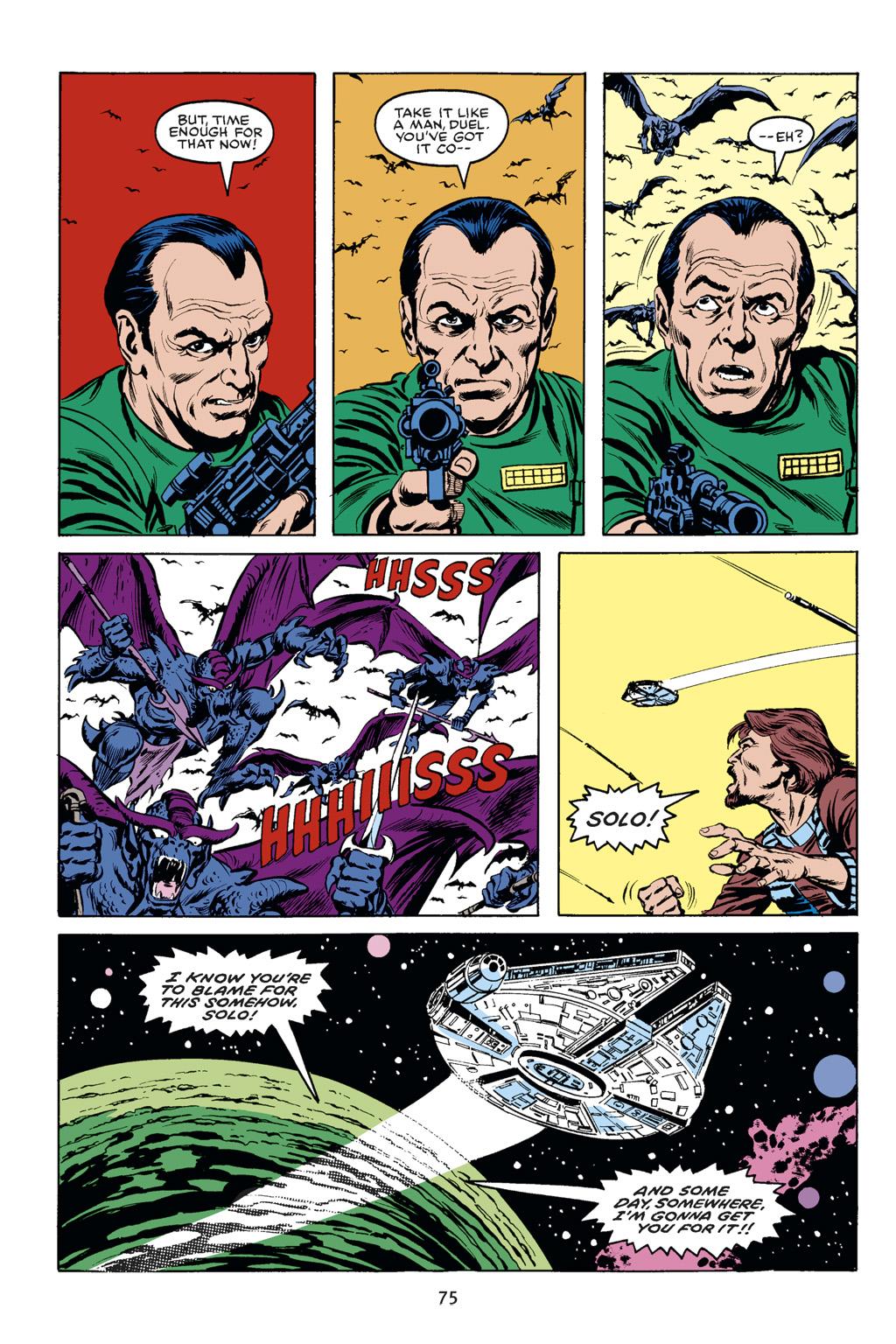 Read online Star Wars Omnibus comic -  Issue # Vol. 18 - 67
