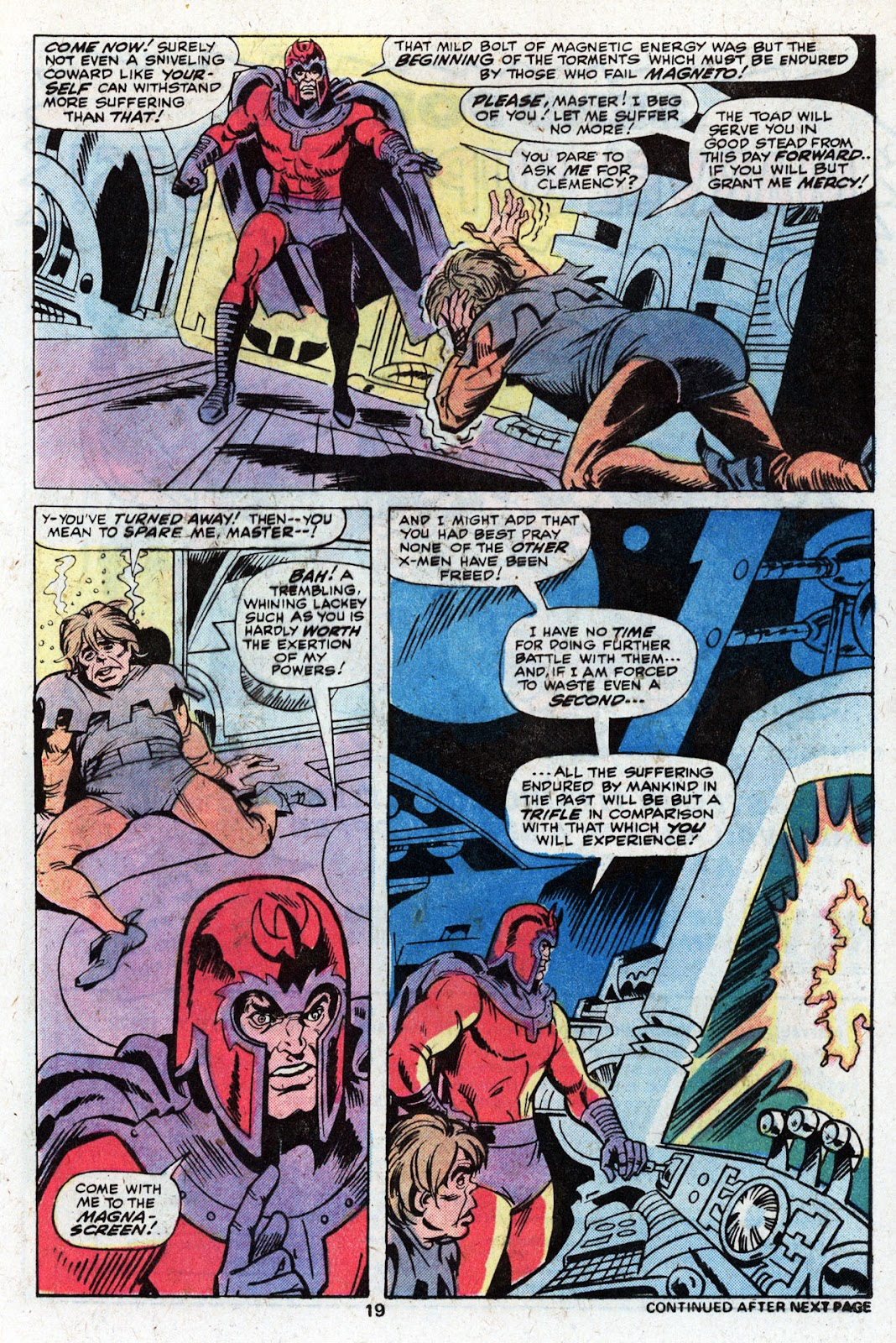 Marvel Triple Action (1972) issue 45 - Page 20