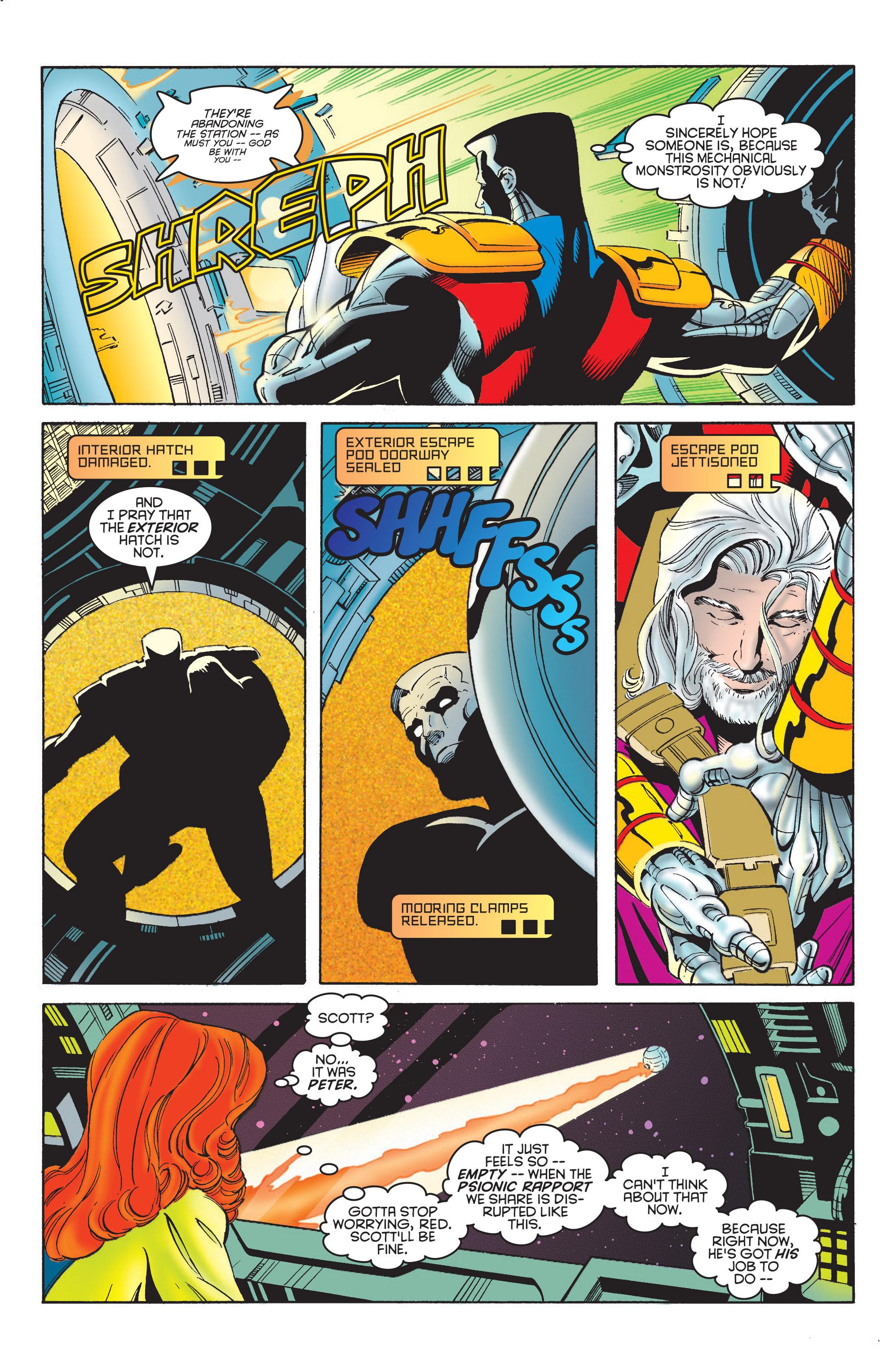 X-Men (1991) 43 Page 15