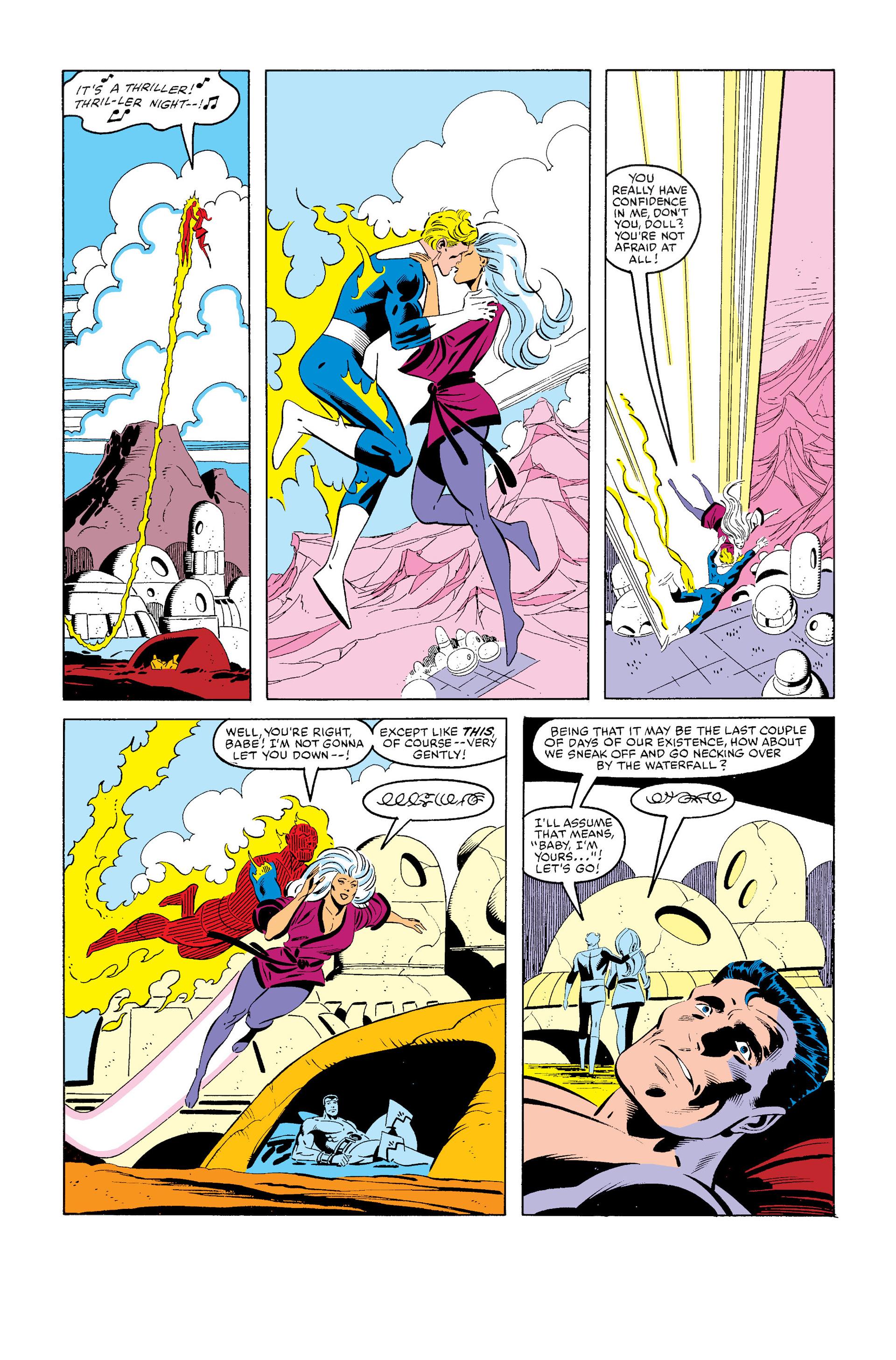 Read online Secret Wars (1985) comic -  Issue #6 - 15