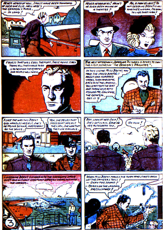 Read online Adventure Comics (1938) comic -  Issue #43 - 52