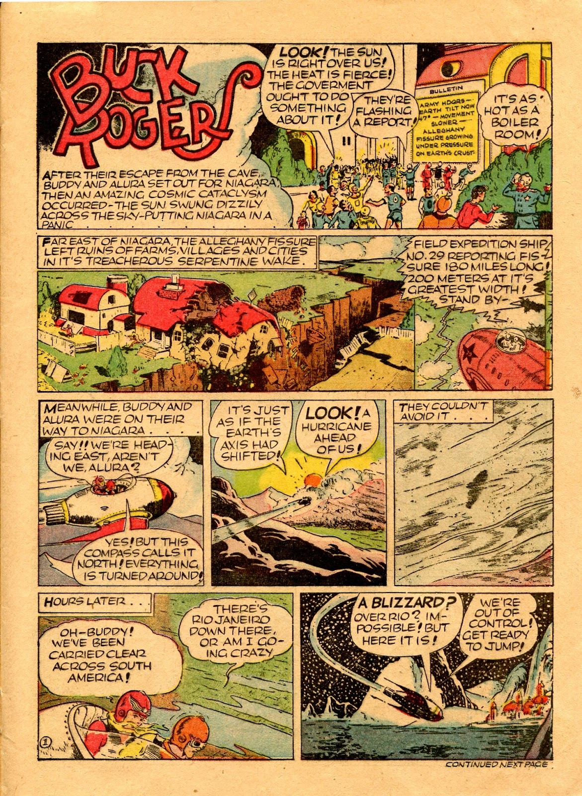 Read online Famous Funnies comic -  Issue #67 - 17