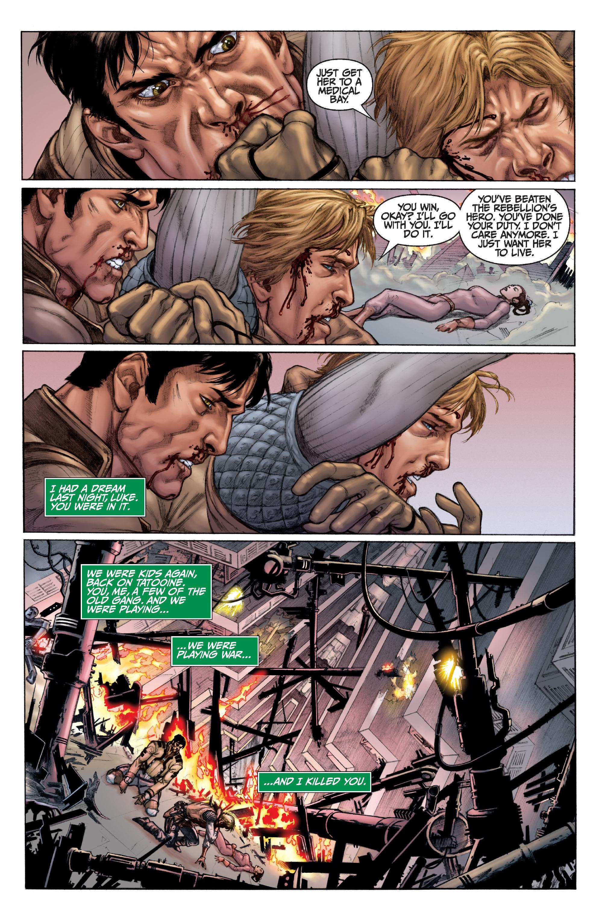 Read online Star Wars Omnibus comic -  Issue # Vol. 22 - 424