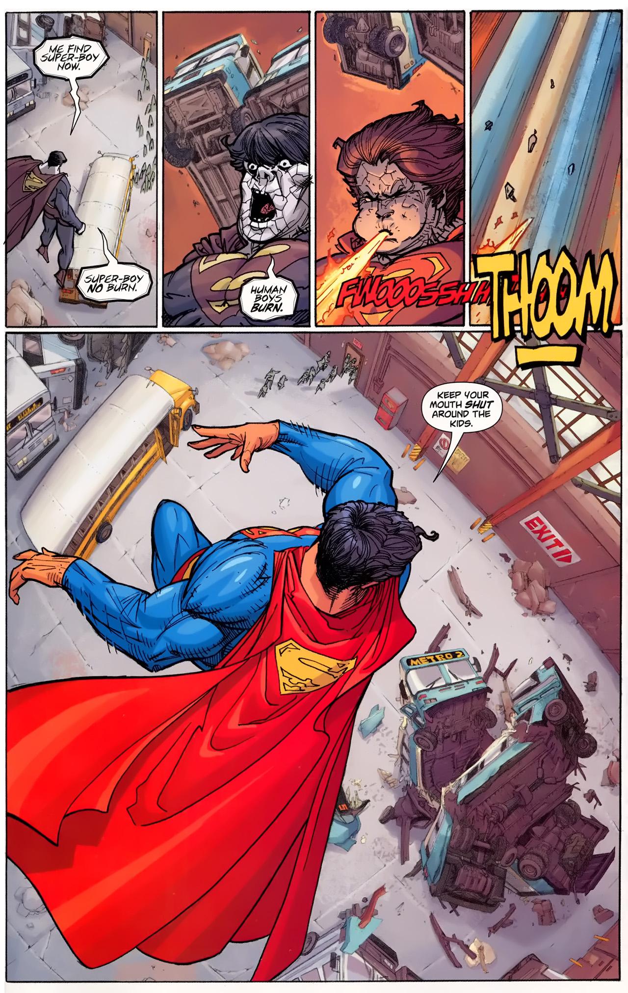 Action Comics (1938) 845 Page 13
