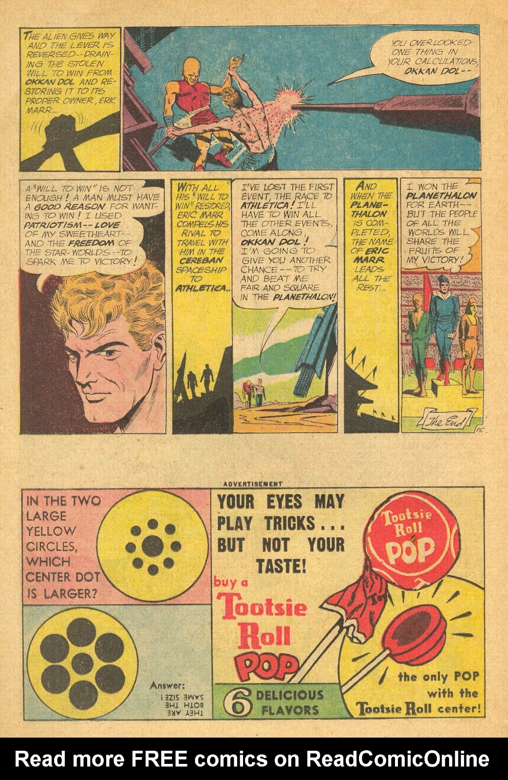 DC Special (1968) issue 9 - Page 55