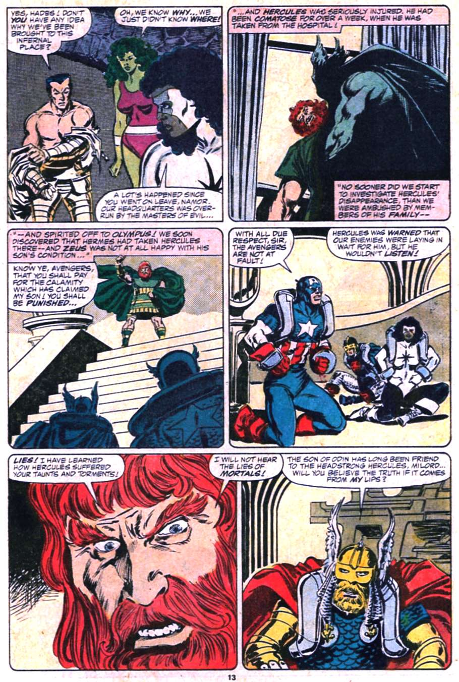 The Avengers (1963) 282 Page 13