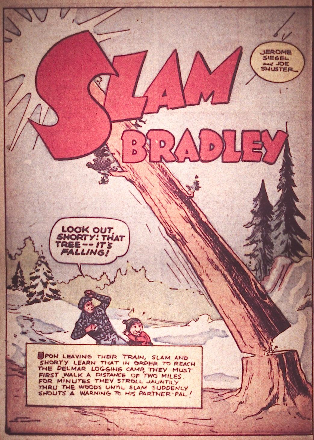 Read online Detective Comics (1937) comic -  Issue #12 - 54