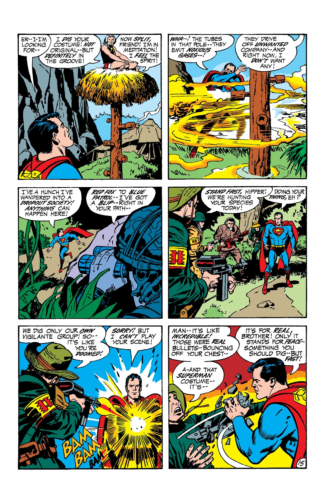 Read online Superman's Pal, Jimmy Olsen by Jack Kirby comic -  Issue # TPB (Part 1) - 23