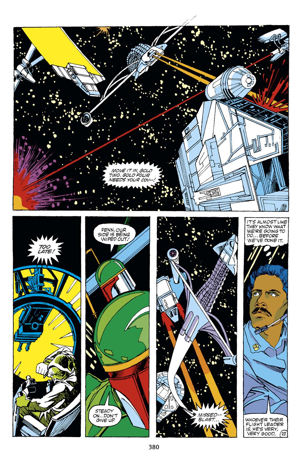 Read online Star Wars Omnibus comic -  Issue # Vol. 21.5 - 108
