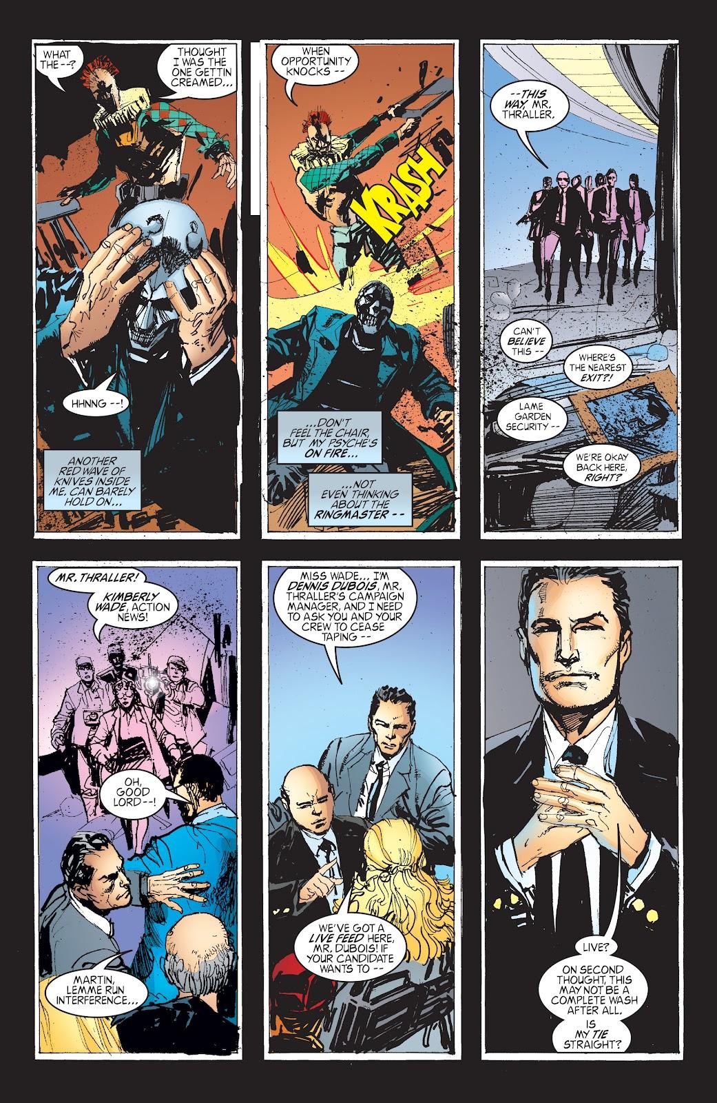 Deathlok (1999) issue 11 - Page 16