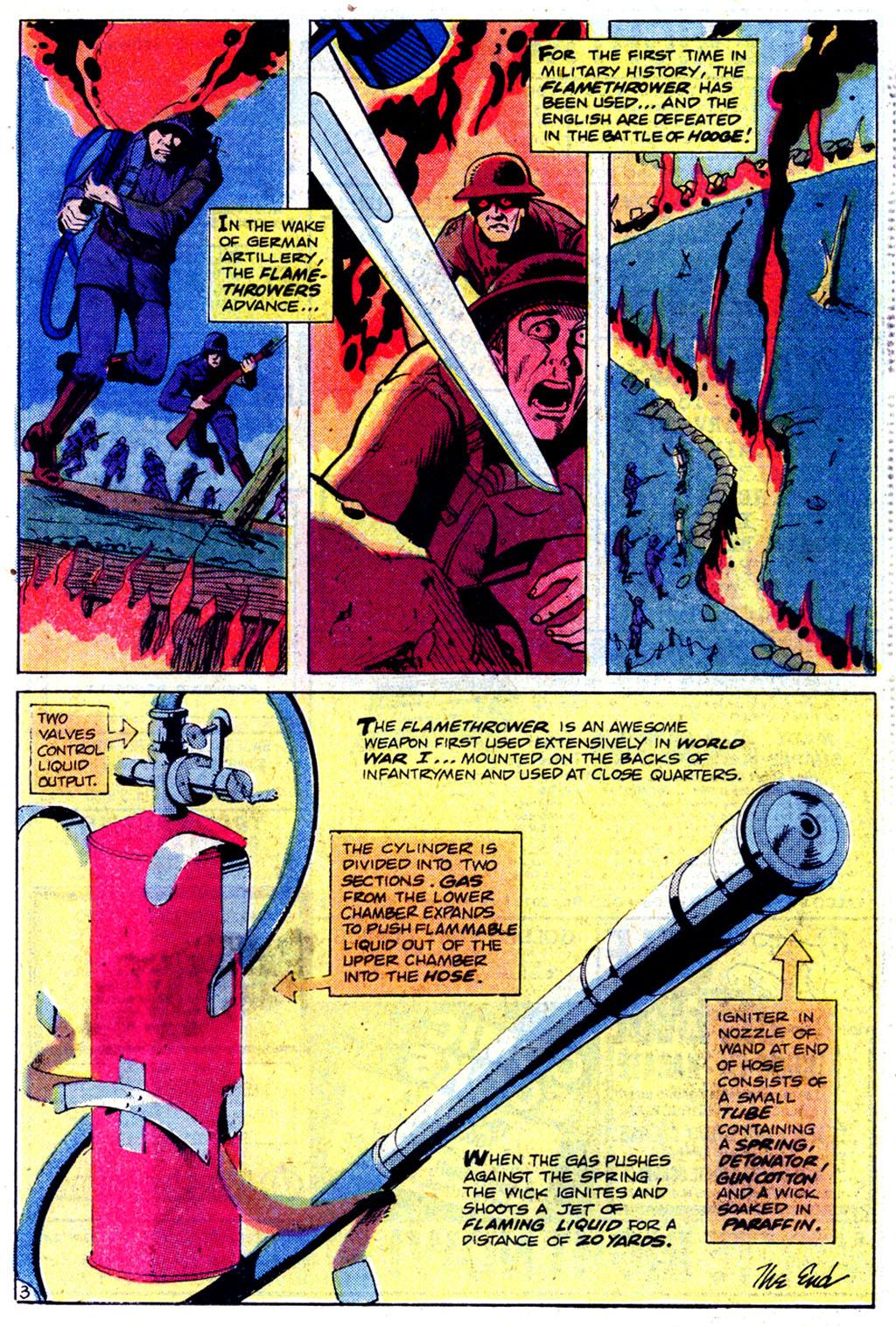 Read online Sgt. Rock comic -  Issue #354 - 19
