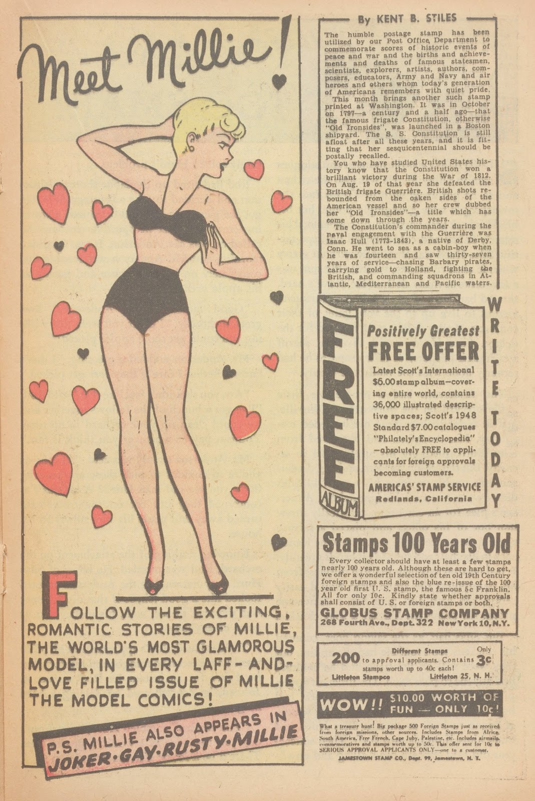 Read online Nellie The Nurse (1945) comic -  Issue #11 - 25
