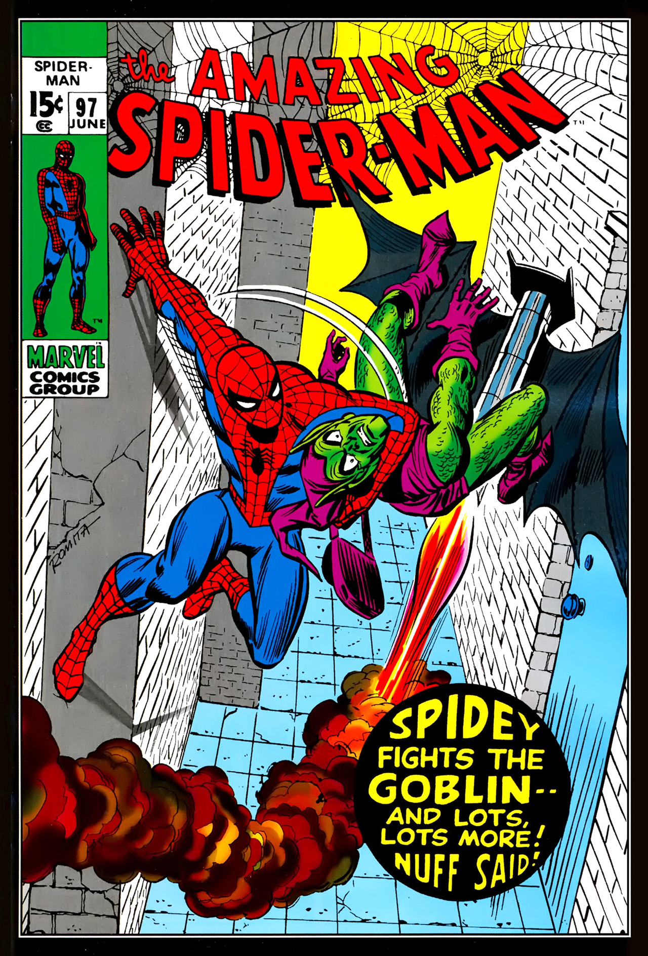 Read online Amazing Spider-Man Family comic -  Issue #4 - 53